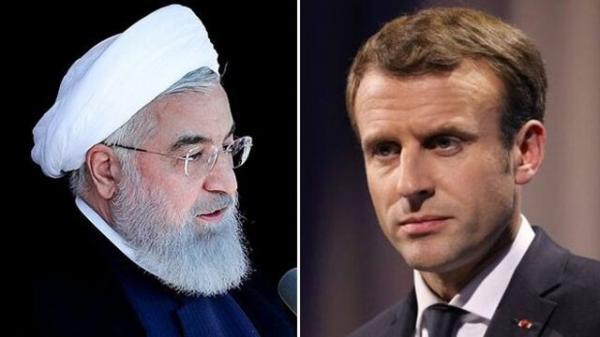 فرانسه: گفت و گو ها با ایران ادامه خواهد داشت
