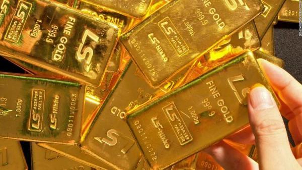 قیمت اونس طلا