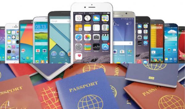 قانون رجیستری گوشی های همراه,اخبار دیجیتال,خبرهای دیجیتال,موبایل و تبلت