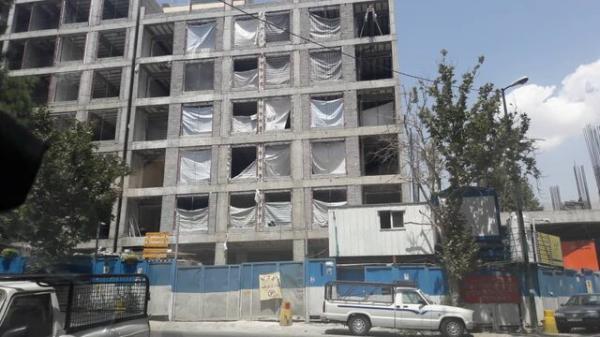 توقف ساختوساز در برج سعادتآباد,اخبار اجتماعی,خبرهای اجتماعی,شهر و روستا