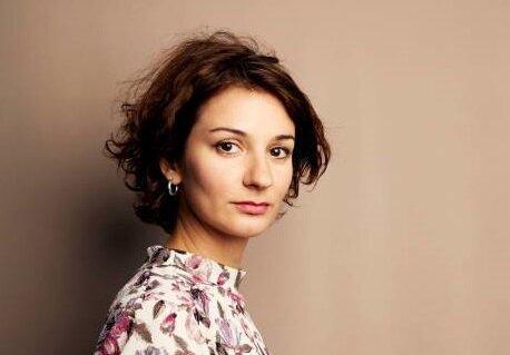 انا سندیجارویچ,اخبار هنرمندان,خبرهای هنرمندان,جشنواره