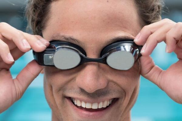 عینکهای هوشمند شنا,اخبار دیجیتال,خبرهای دیجیتال,گجت