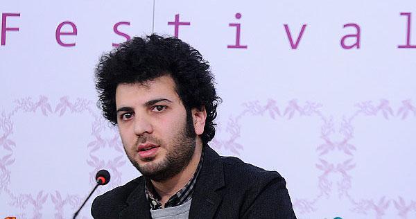 سعید روستایی,اخبار هنرمندان,خبرهای هنرمندان,جشنواره