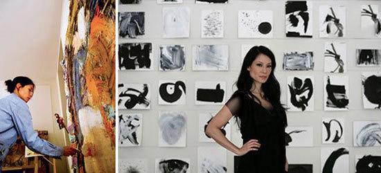 هنر های تجسمی سلبریتیها,اخبار هنرمندان,خبرهای هنرمندان,اخبار بازیگران