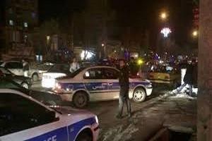 قتل در نزاع خیابانیِ شاهین شهر,اخبار حوادث,خبرهای حوادث,جرم و جنایت