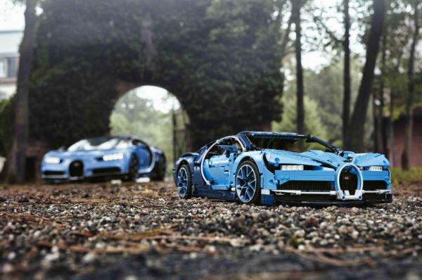 جذاب ترین خودروها و موتورسیکلت های لگو,اخبار خودرو,خبرهای خودرو,مقایسه خودرو