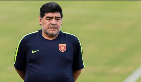 دیگو آرماندو مارادونا,اخبار فوتبال,خبرهای فوتبال,اخبار فوتبال جهان