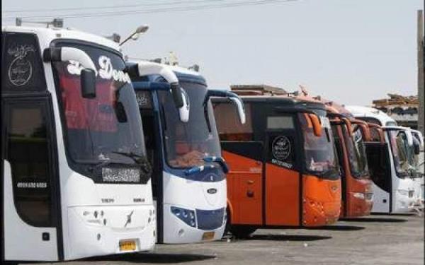 قیمت بلیت اتوبوس,اخبار اقتصادی,خبرهای اقتصادی,مسکن و عمران