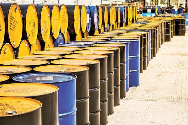 قیمت نفت,اخبار اقتصادی,خبرهای اقتصادی,نفت و انرژی