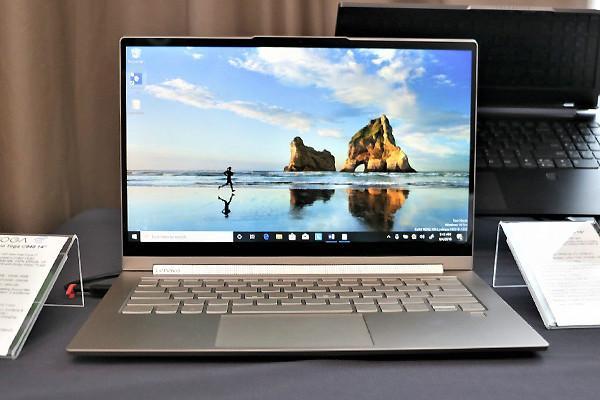 لپ تاپ های سری یوگا,اخبار دیجیتال,خبرهای دیجیتال,لپ تاپ و کامپیوتر