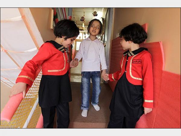 ثبت نام کودکان معلول در مهد کودک,نهاد های آموزشی,اخبار آموزش و پرورش,خبرهای آموزش و پرورش