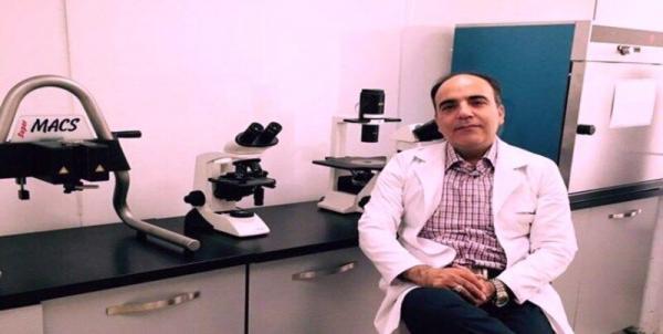 حسین سالار آملی,اخبار دانشگاه,خبرهای دانشگاه,دانشگاه