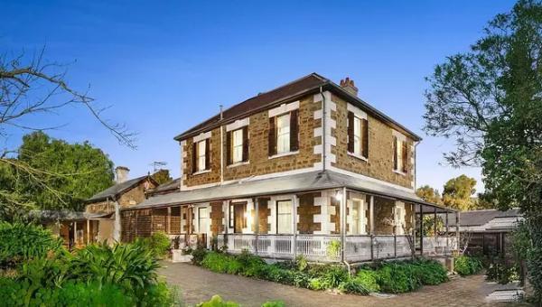 فروش خانه وحشت در استرالیا,اخبار جالب,خبرهای جالب,خواندنی ها و دیدنی ها