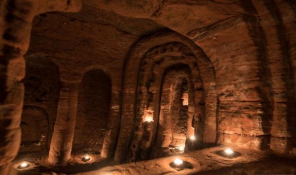 اسرار شوالیههای معبد,اخبار جالب,خبرهای جالب,خواندنی ها و دیدنی ها