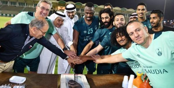 مراسم عروسی معتز هوساوی,اخبار فوتبال,خبرهای فوتبال,اخبار فوتبالیست ها