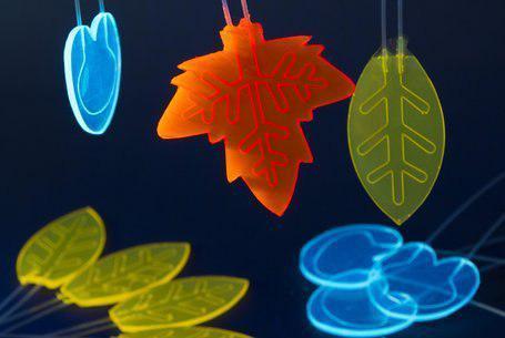 برگهای مصنوعی,اخبار علمی,خبرهای علمی,طبیعت و محیط زیست