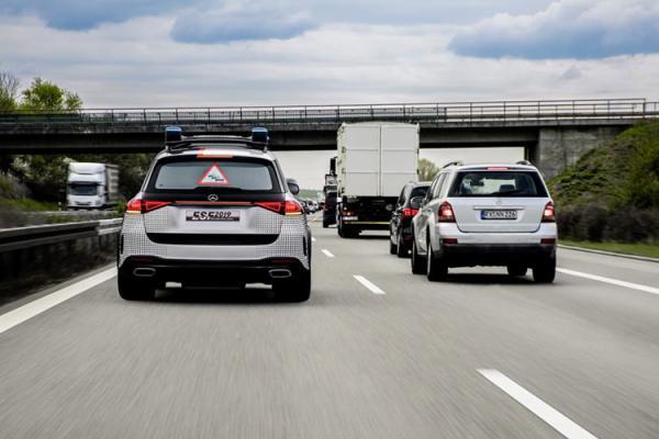 مرسدس بنز ESF 2019,اخبار خودرو,خبرهای خودرو,مقایسه خودرو
