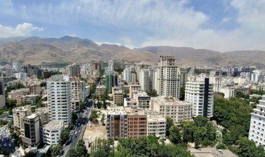 قیمت مسکن در شهر تهران,اخبار اقتصادی,خبرهای اقتصادی,مسکن و عمران