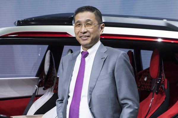 هیروتو سایکاوا,اخبار خودرو,خبرهای خودرو,بازار خودرو