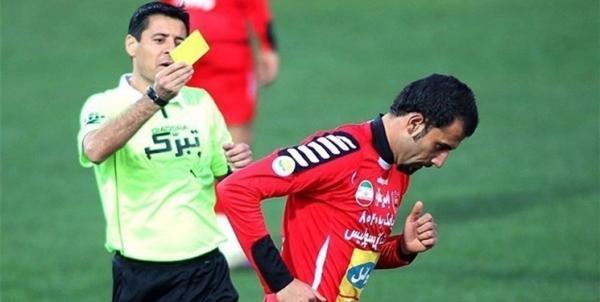 محمد قاضی,اخبار فوتبال,خبرهای فوتبال,حواشی فوتبال