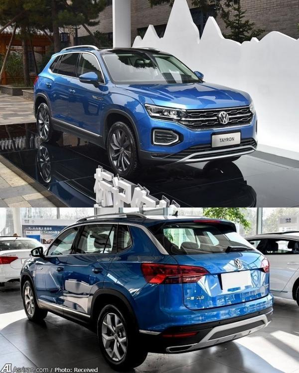 شاسی بلندهای پرفروش در بازار چین,اخبار خودرو,خبرهای خودرو,مقایسه خودرو