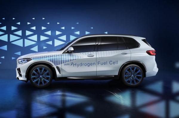 بی ام و i Hydrogen Next,اخبار خودرو,خبرهای خودرو,مقایسه خودرو