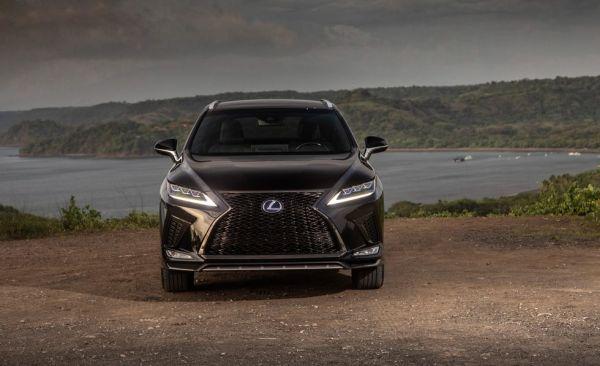 خودرو لکسس RX مدل 2020,اخبار خودرو,خبرهای خودرو,مقایسه خودرو
