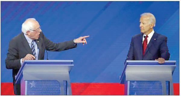 نامزدهای دموکرات انتخابات آمریکا,اخبار سیاسی,خبرهای سیاسی,سیاست خارجی