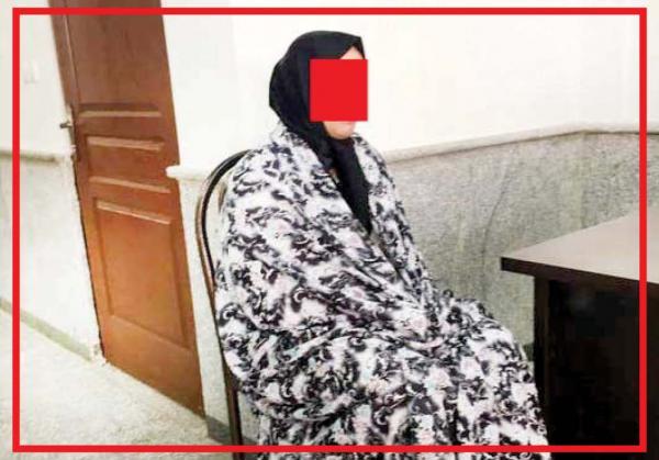 بازداشت دختر جوانی درتهران,اخبار حوادث,خبرهای حوادث,جرم و جنایت