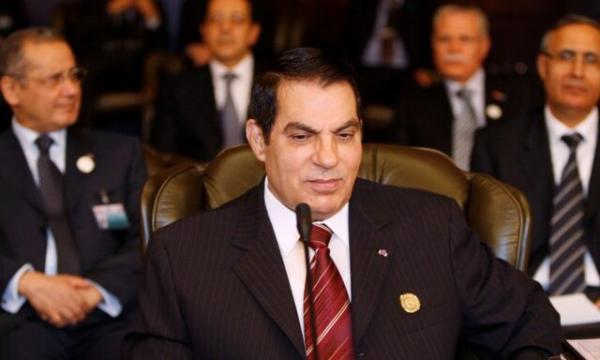 زین العابدین بن علی,اخبار سیاسی,خبرهای سیاسی,اخبار بین الملل