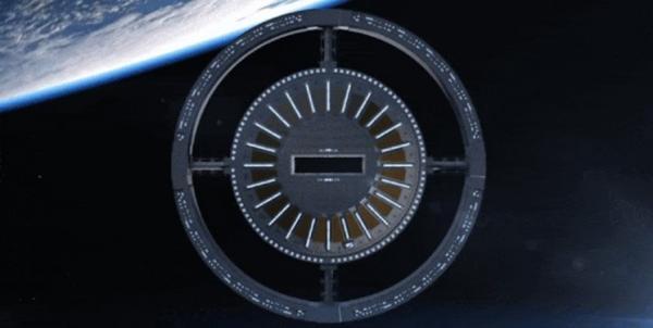 هتل پیشرفته فضایی,اخبار علمی,خبرهای علمی,نجوم و فضا