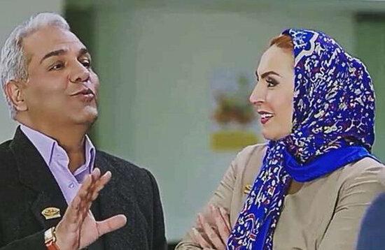 آزیتا ترکاشوند,اخبار صدا وسیما,خبرهای صدا وسیما,رادیو و تلویزیون