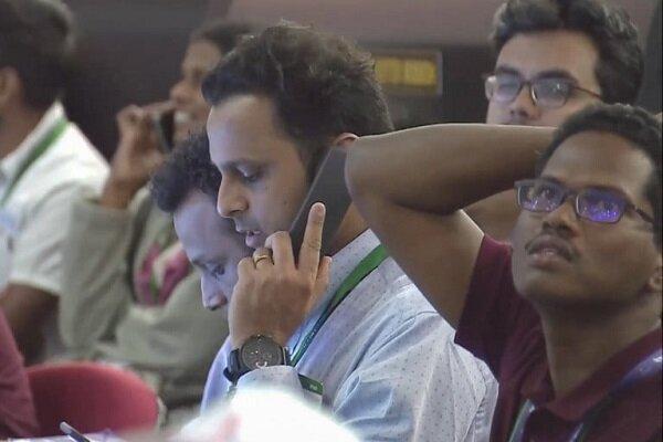 وضعیت ماه نورد گم شده هندی ها,اخبار علمی,خبرهای علمی,نجوم و فضا