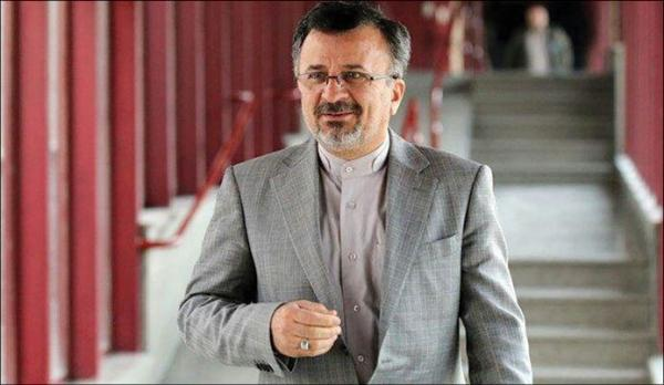 محمدرضا داورزنی,اخبار ورزشی,خبرهای ورزشی,والیبال و بسکتبال
