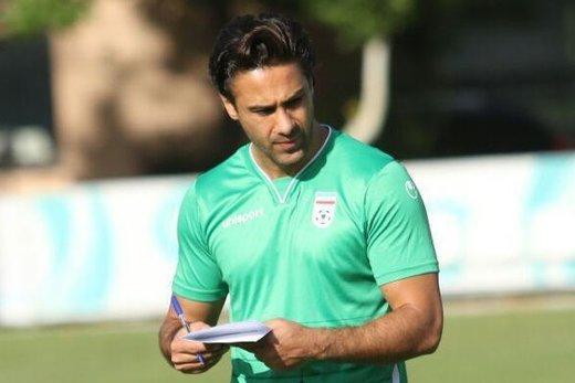 فرهاد مجیدی,اخبار فوتبال,خبرهای فوتبال,فوتبال ملی
