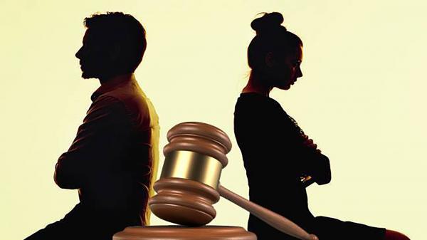 طلاق,اخبار اجتماعی,خبرهای اجتماعی,خانواده و جوانان