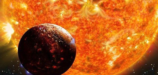 سیاره LHS 3844b,اخبار علمی,خبرهای علمی,نجوم و فضا