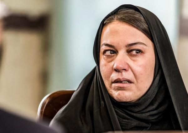 گیتی قاسمی,اخبار فیلم و سینما,خبرهای فیلم و سینما,سینمای ایران