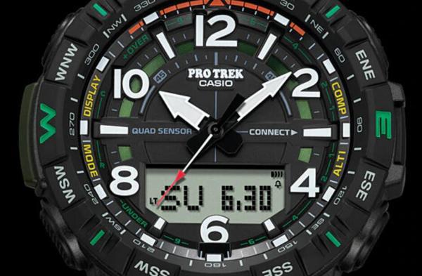 ساعت PRT-B50,اخبار دیجیتال,خبرهای دیجیتال,گجت