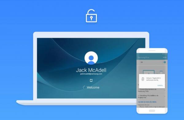 نرمافزار Samsung Flow,اخبار دیجیتال,خبرهای دیجیتال,شبکه های اجتماعی و اپلیکیشن ها