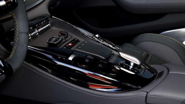 مرسدس AMG GT 63 S,اخبار خودرو,خبرهای خودرو,مقایسه خودرو