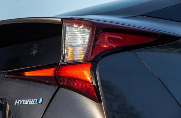 تویوتا پریوس 2020,اخبار خودرو,خبرهای خودرو,مقایسه خودرو