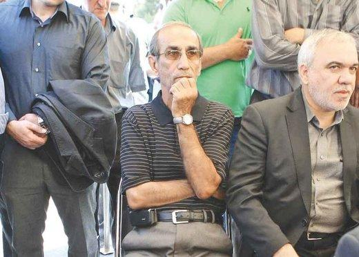 علی جباری,اخبار فوتبال,خبرهای فوتبال,لیگ برتر و جام حذفی