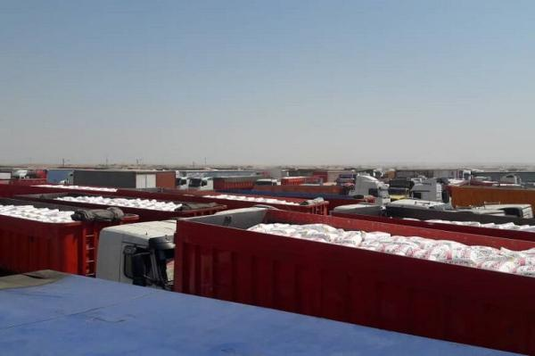 اعتصاب رانندگان عراقی,اخبار اقتصادی,خبرهای اقتصادی,تجارت و بازرگانی