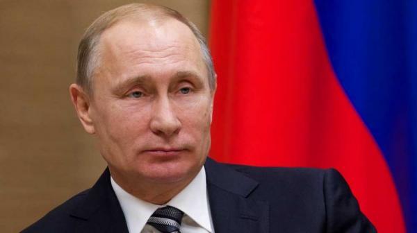 ولادیمیر پوتین,اخبار سیاسی,خبرهای سیاسی,دفاع و امنیت