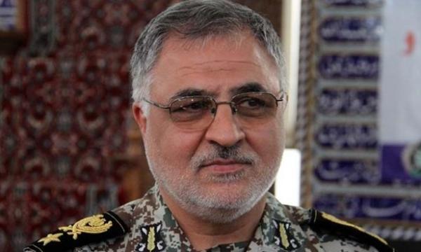 قادر رحیم زاده,اخبار سیاسی,خبرهای سیاسی,دفاع و امنیت