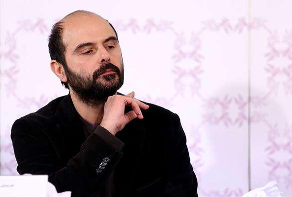 علی مصفا,اخبار فیلم و سینما,خبرهای فیلم و سینما,سینمای ایران