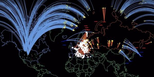ولادیمیر پوتین و دونالد ترامپ,اخبار سیاسی,خبرهای سیاسی,دفاع و امنیت