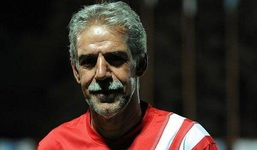 مرتضی فنونیزاده,اخبار فوتبال,خبرهای فوتبال,لیگ برتر و جام حذفی