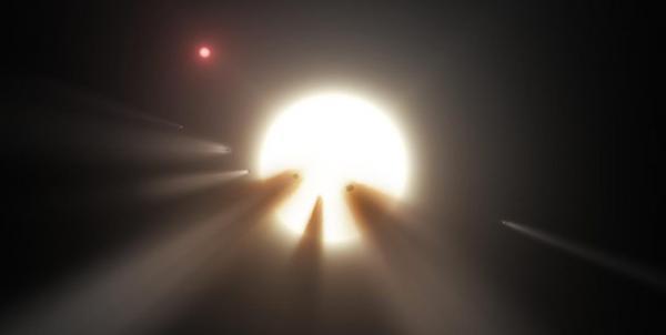 کشف بزرگترین ستاره نوترونی,اخبار علمی,خبرهای علمی,نجوم و فضا